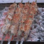 دستور پخت کباب کنجه لاری (فارس)